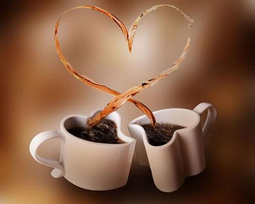 """Khả năng """"thầm kín"""" của cà phê - 1"""