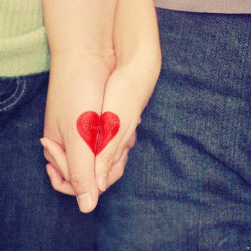 Thông điệp tình yêu - 1