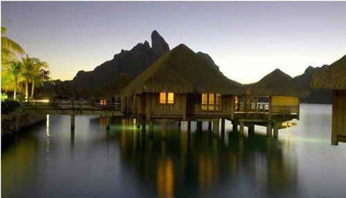 Ghé thăm 10 hòn đảo lãng mạn cho tình nhân - 1