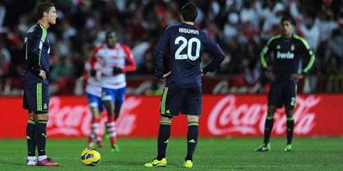 Liga sau V22: Hậu quả của Siêu kinh điển - 1
