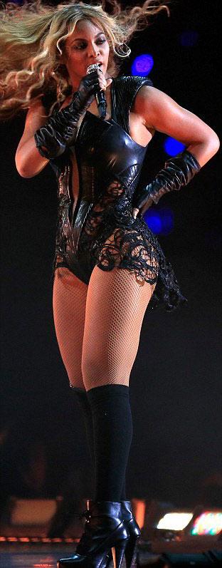 Beyone trỗi dậy sexy sau scandal hát nhép - 1