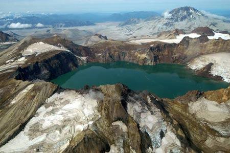 Tìm về hoang dã ở 'thiên đường băng' Alaska - 1