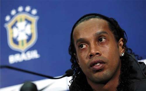 """""""Messi và Neymar sẽ tạo ra song sát"""" - 1"""