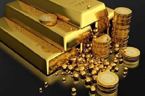"""NH được """"xuất vàng miếng, nhập vàng khối"""" - 1"""