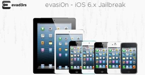 iOS 6.1 bị bẻ khóa hoàn toàn - 1
