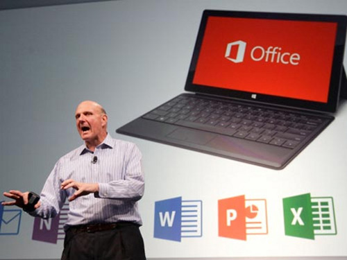 Lý do không cần nâng lên Microsoft Office mới - 1