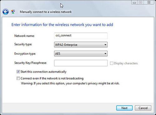 Cách khắc phục sự cố mất mạng Wi-Fi cho laptop - 1