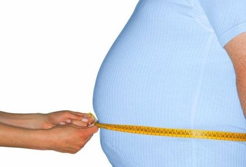 Béo bụng làm tăng nguy cơ tử vong - 1