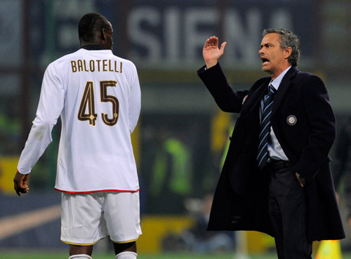 "Balotelli cần cơ hội để lại là ""Super"" - 1"