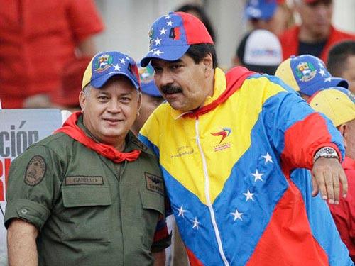 Venezuela cân nhắc tổ chức bầu tổng thống mới - 1
