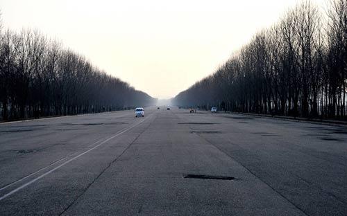Chùm ảnh: Cuộc sống thường ngày ở Bình Nhưỡng - 1