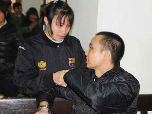 Những vụ án chấn động năm 2012 - 1