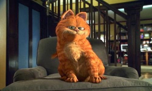 Trailer phim: Garfield - 1