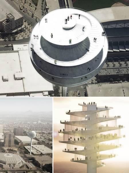 10 tòa tháp vĩ đại nhất thế giới - 1