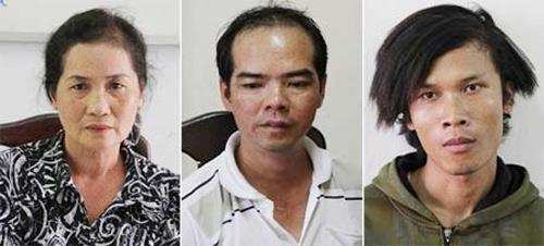 Về quê nhà lừa bán phụ nữ sang Trung Quốc - 1
