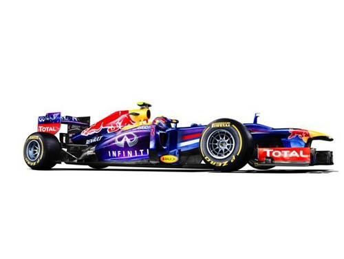 F1 - Công nghệ 2013, vượt qua giới hạn (phần 1) - 1