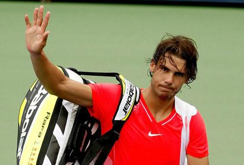 """Tennis 8: Nadal """"ghét"""" sân cứng - 1"""