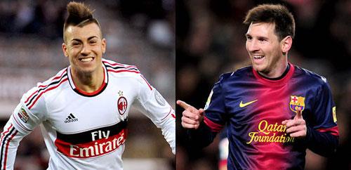 Milan – Barca: Ván bài lật ngửa - 1