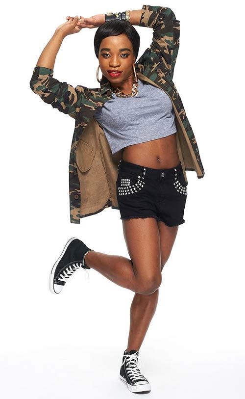 Tốn 40.000 đô chuyển giới như Rihanna - 1