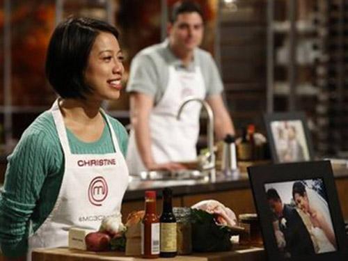 Vua đầu bếp Mỹ Christine Hà đến Việt Nam - 1