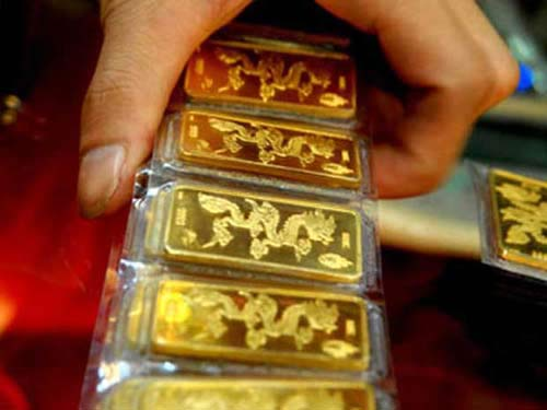 NHNN đóng vai nào trên thị trường vàng? - 1