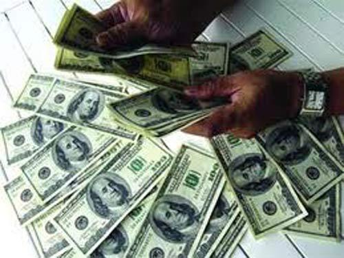 Giá đô la Mỹ tăng do tâm lý - 1