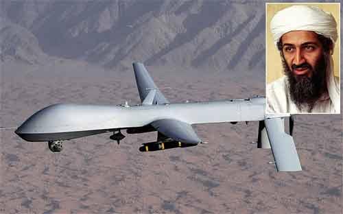 Phát hiện bí quyết trốn máy bay của bin Laden - 1