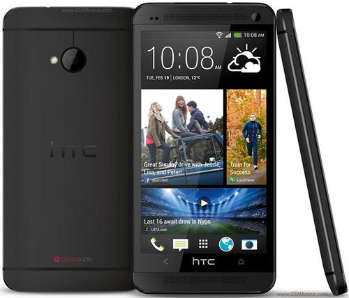 Đã có giá HTC One - 1