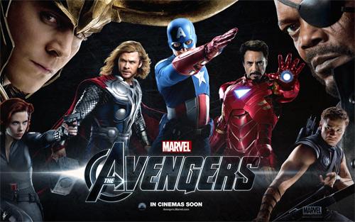 Biệt đôi siêu anh hùng thẳng tiến Oscar - 1
