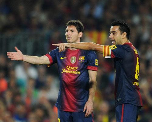 Thử thách của Barca: Sứ mệnh ngược dòng - 1