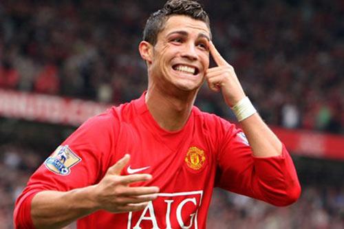 MU muốn Ronaldo trở lại: 55 triệu bảng? - 1