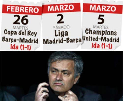 Deportivo – Real: Chạy đà trước Tourmalet - 1