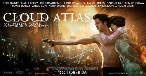 Siêu phẩm Cloud Atlas tới Việt Nam - 1