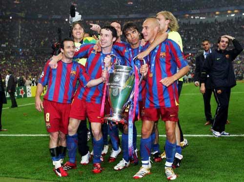 Barca – Villa: Không có cuộc chia ly? - 1