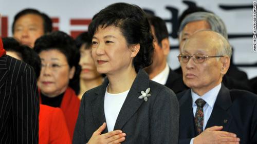 Hàn Quốc: Trước lễ nhậm chức nữ TT đầu tiên - 1