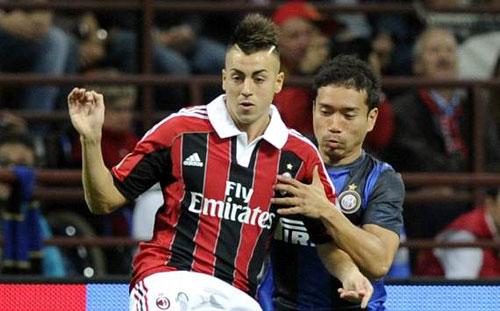 Inter - AC Milan: Derby nảy lửa - 1