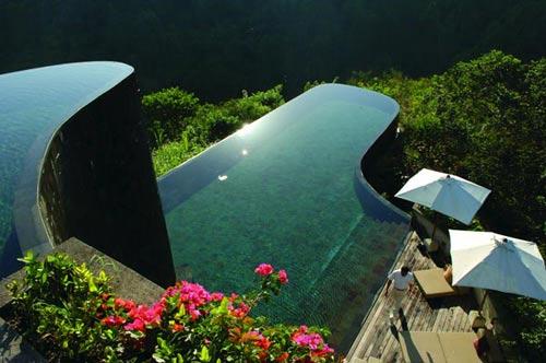 Mê ly 9 bể bơi ấn tượng nhất hành tinh - 1