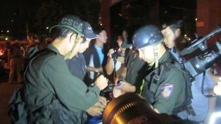 TP.HCM: 2 tháng, 34 tổ CSCĐ không gặp cướp - 1