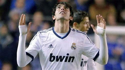 Trước kinh điển: Đua nước rút ở Madrid - 1