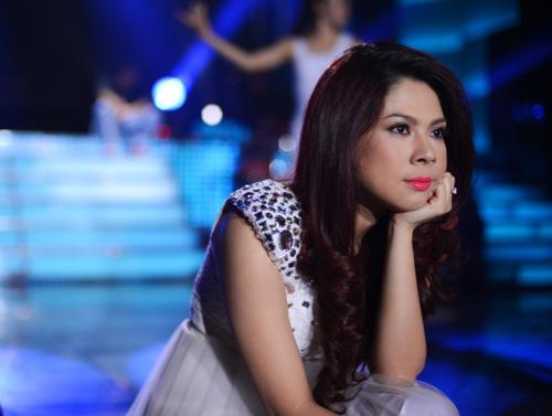 Thanh Thảo hát về scandal và tình yêu - 1