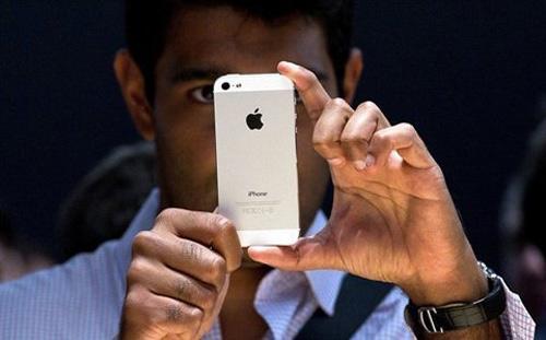 Phát hiện thêm lỗ hổng bảo mật mới trên iPhone - 1