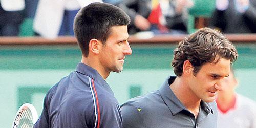 Tennis 8: Federer đâu sợ tuổi già - 1