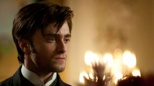 Trailer phim: The Woman In Black - 1