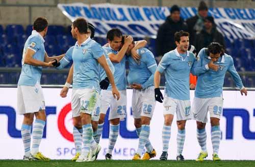 Inter&AC: Đường nào dẫn tới cúp C1? - 1