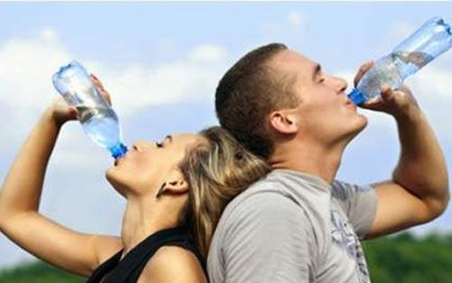Bí quyết ăn uống giúp loại bỏ độc tố - 1