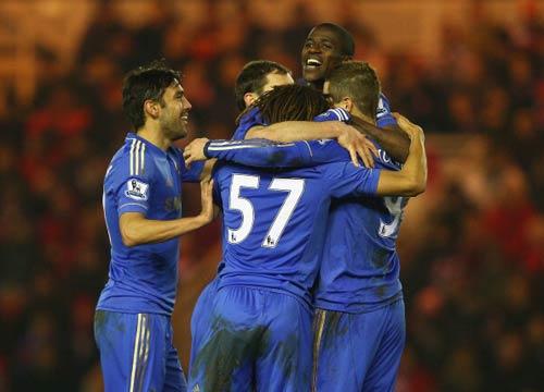 Middlesbrough – Chelsea: Hẹn gặp MU - 1