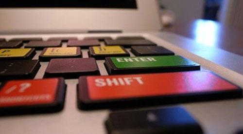 Các phím tắt tiện dụng trong Outlook.com - 1
