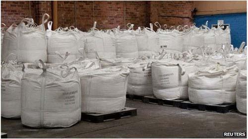 Nửa tấn ma túy đá của TQ bị bắt giữ ở Úc - 1