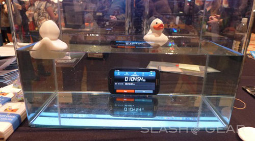 Nokia sắp có smartphone chống nước - 1