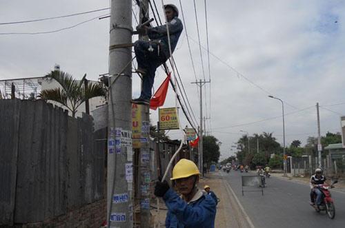 Ngành điện sẽ chạy dầu để đảm bảo nguồn cung - 1